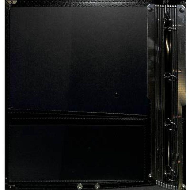 Black Folder Chormappe