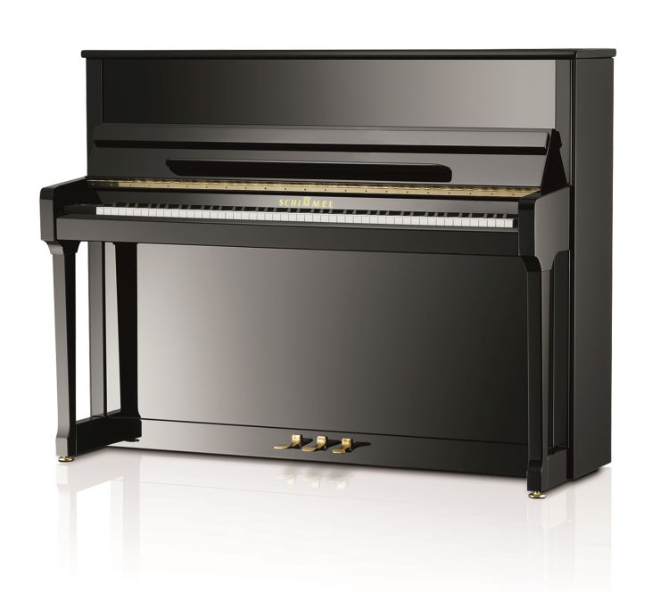 Silent-Klavier Schimmel