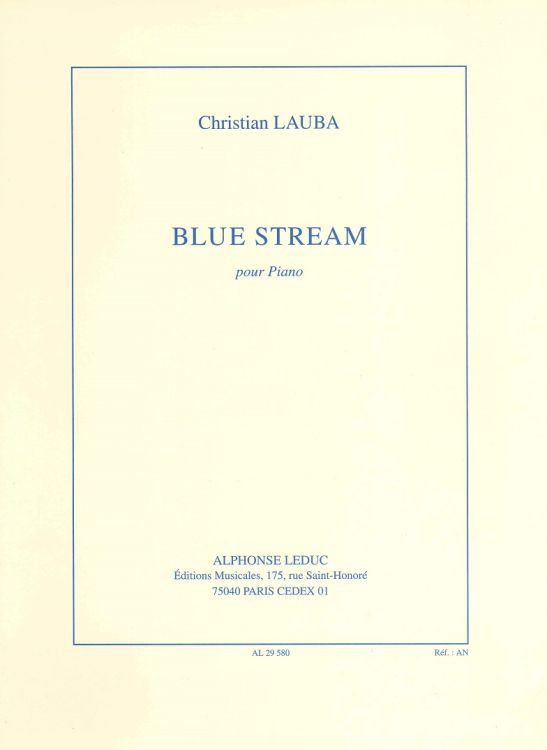 Christian Lauba