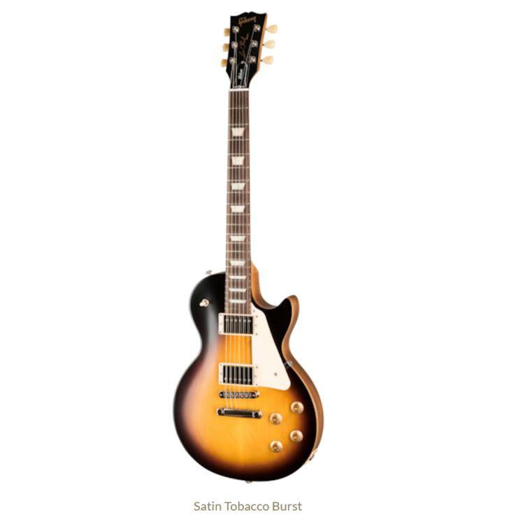 E-Gitarre Gibson