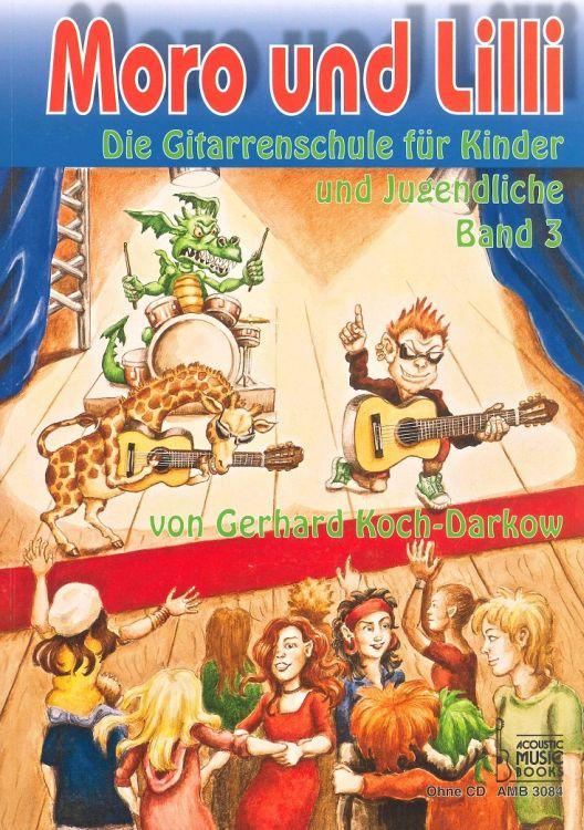 Gerhard Koch-Darkow