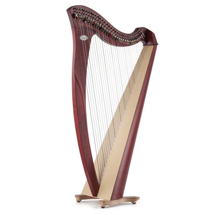 keltische Harfe Salvi