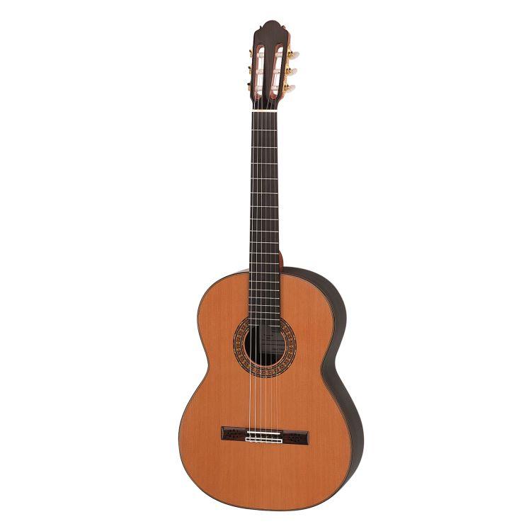 klassische Gitarre Hopf