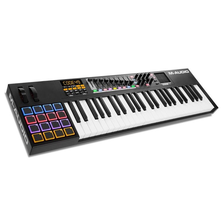 Keyboard M-Audio
