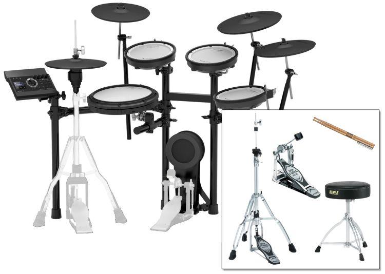 Elektronisches Schlagzeug Roland