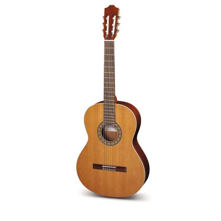 klassische Gitarre Cuenca