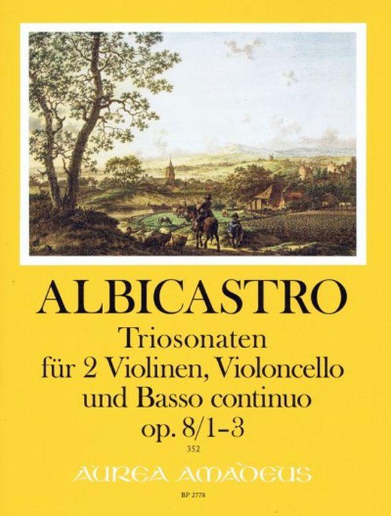 Henricus Albicastro