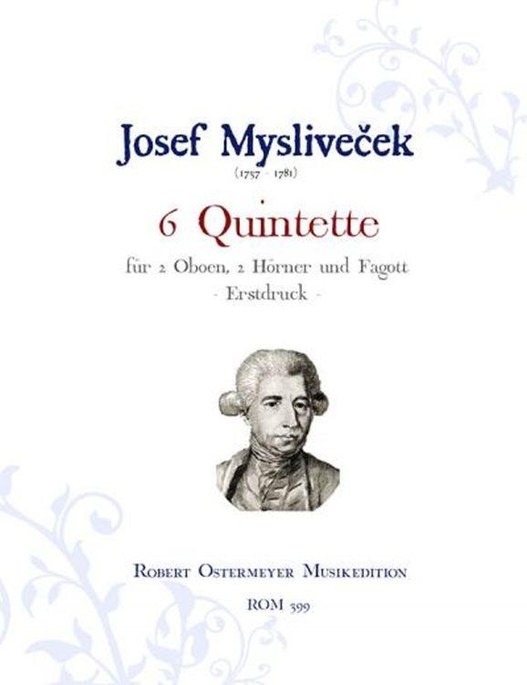 Josef Mysliwecek