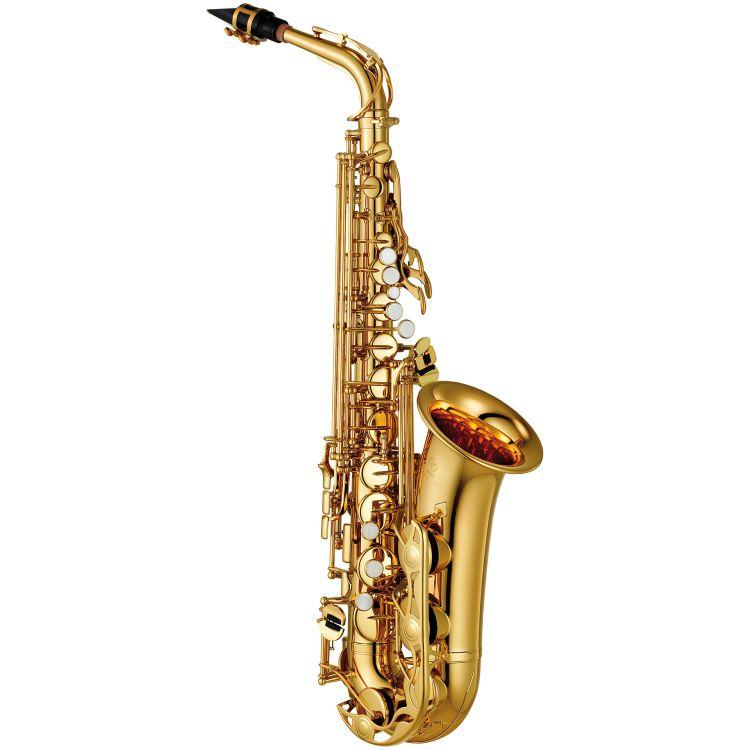 Altsaxophon Yamaha