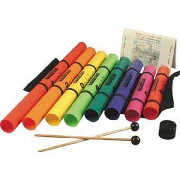 Boomwhacker Boomwhackers