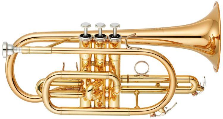 Kornett Yamaha