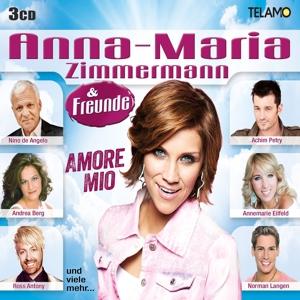 Anna Maria Zimmermann Freunde Amore Mio Zimmermann Anna Maria Freund