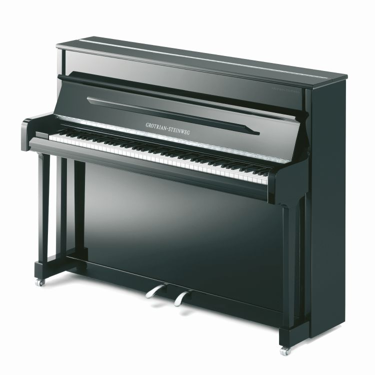 Klavier Grotrian Steinweg