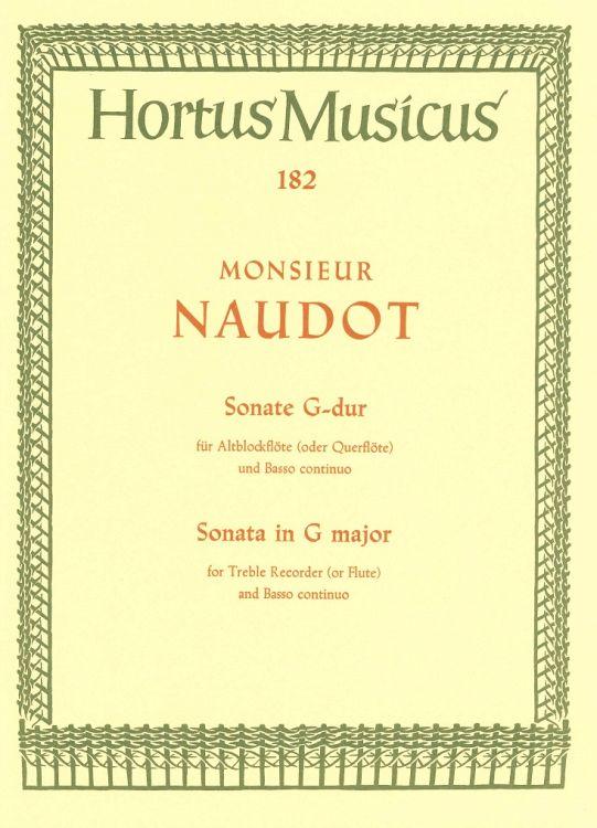 Jacques-Christophe Naudot